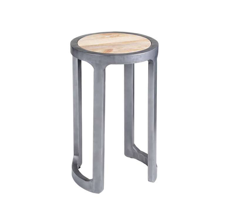 Coin Side Table Furniture Lighting Decor