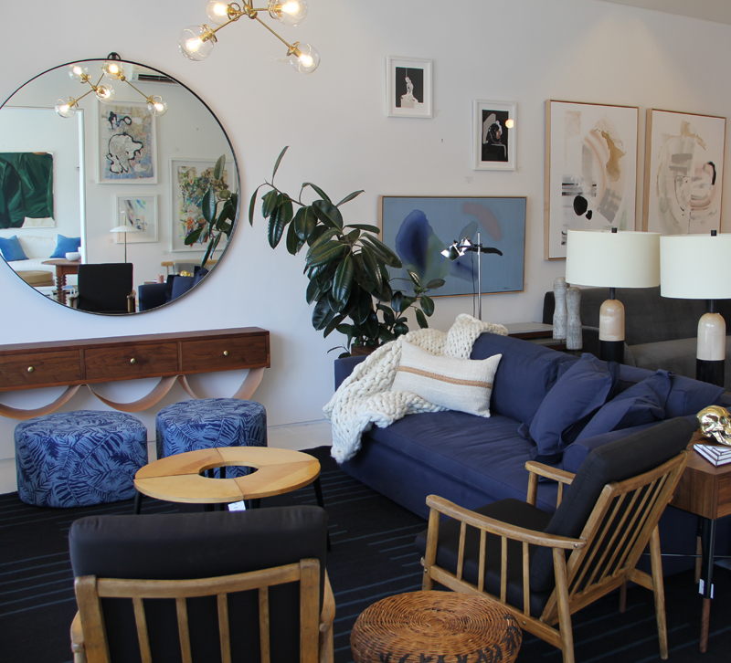 Consort-Showroom