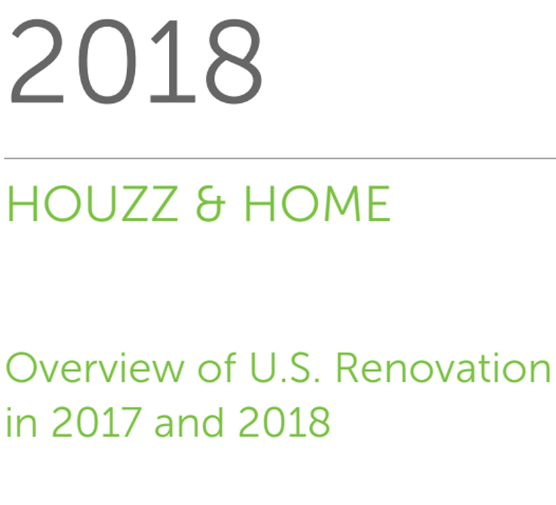 Houzz & Home Report logo