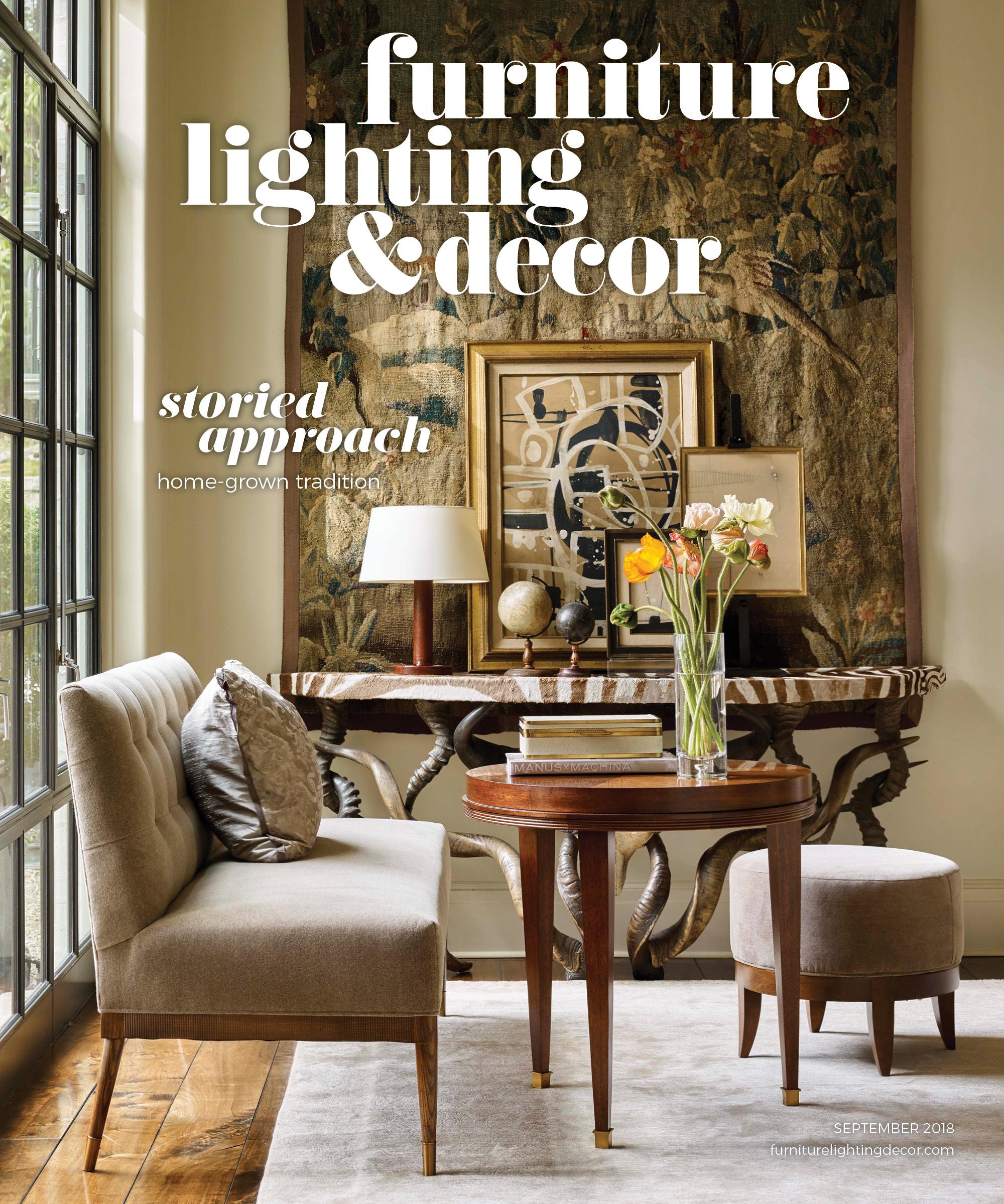 September Furniture Lighting & Decor