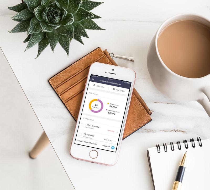 Ivy mobile app