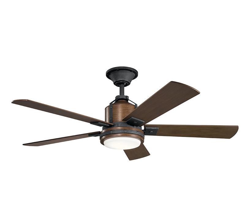 Kichler Colerne ceiling fan