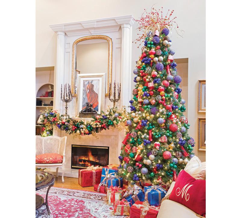 Shayla Copas holiday design