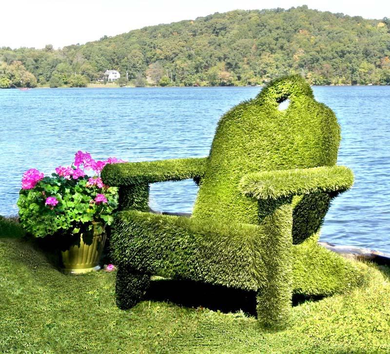 The Original Lawn Furniture Co.