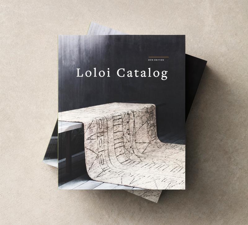 Loloi catalog