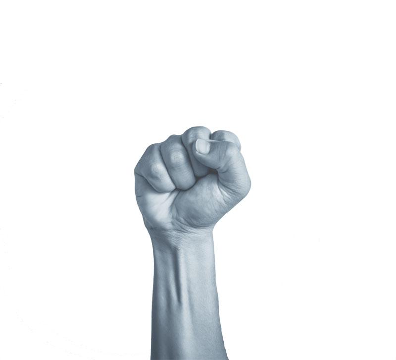 Adobestock fist