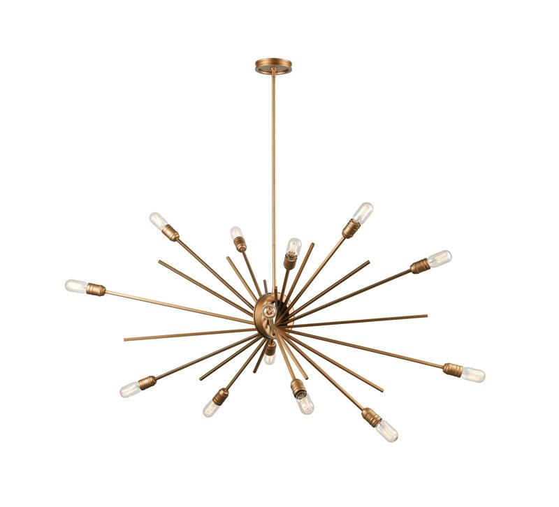 ELK Xenia chandelier