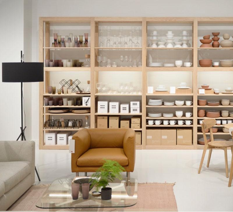 EQ3 furniture