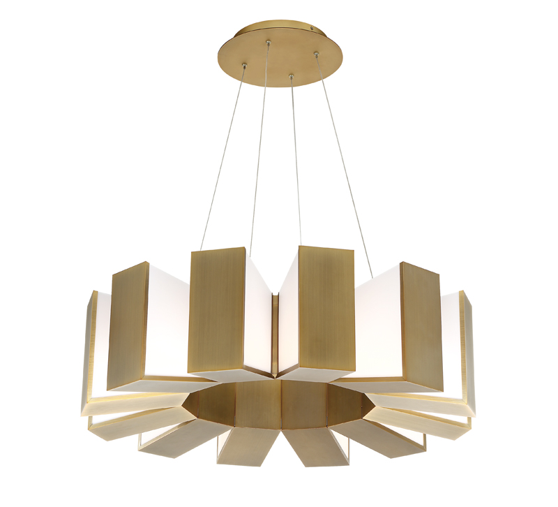 Modern Forms Chronos chandelier