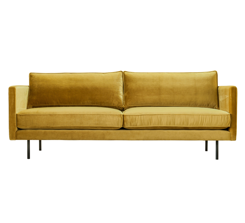 Moe's Home Collection Raphael sofa