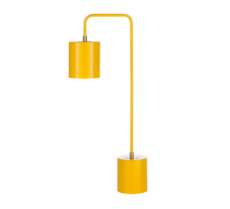 Surya Boomer table lamp