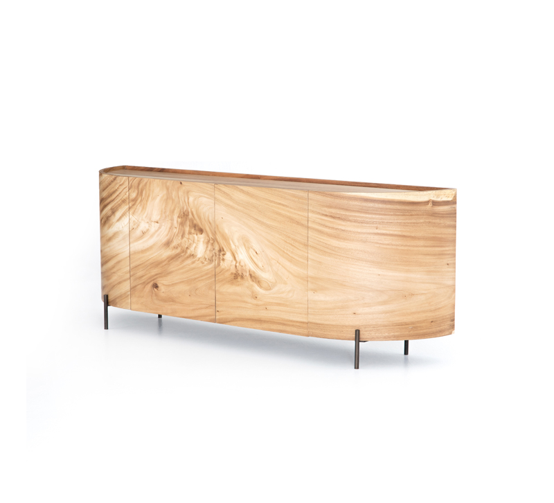 Four Hands Luna sideboard