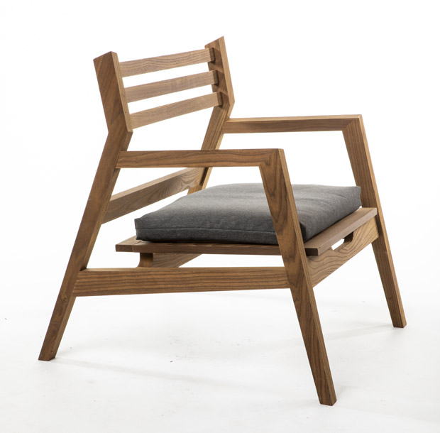 Brown Jordan Mentors Students On Outdoor Furniture Collection