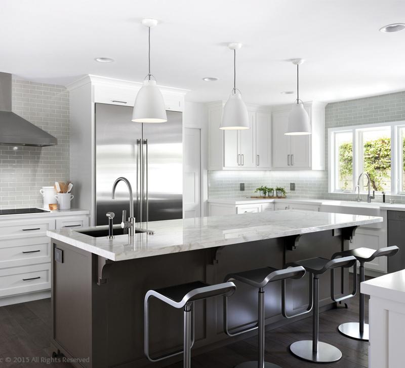 Laura Muller kitchen