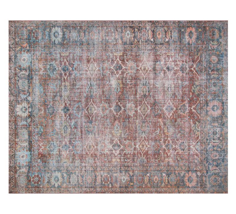 Magnolia Home Loloi Lucca rug