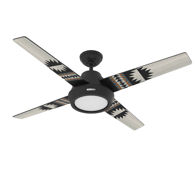 Pendleton ceiling fan Hunter