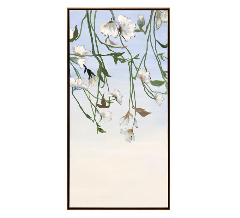 Paragon Vines & Blooms I