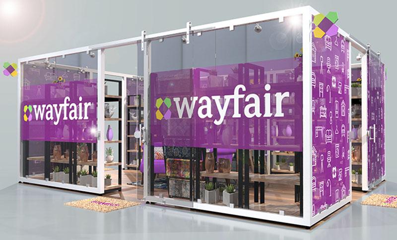 4 New Wayfair Pop Up Shops Set To Open Next Month