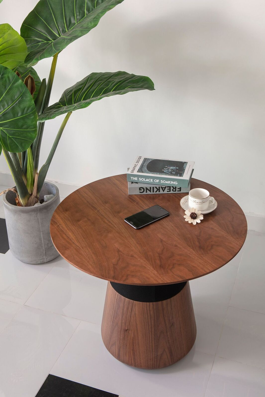 37 Degree Smart Home table
