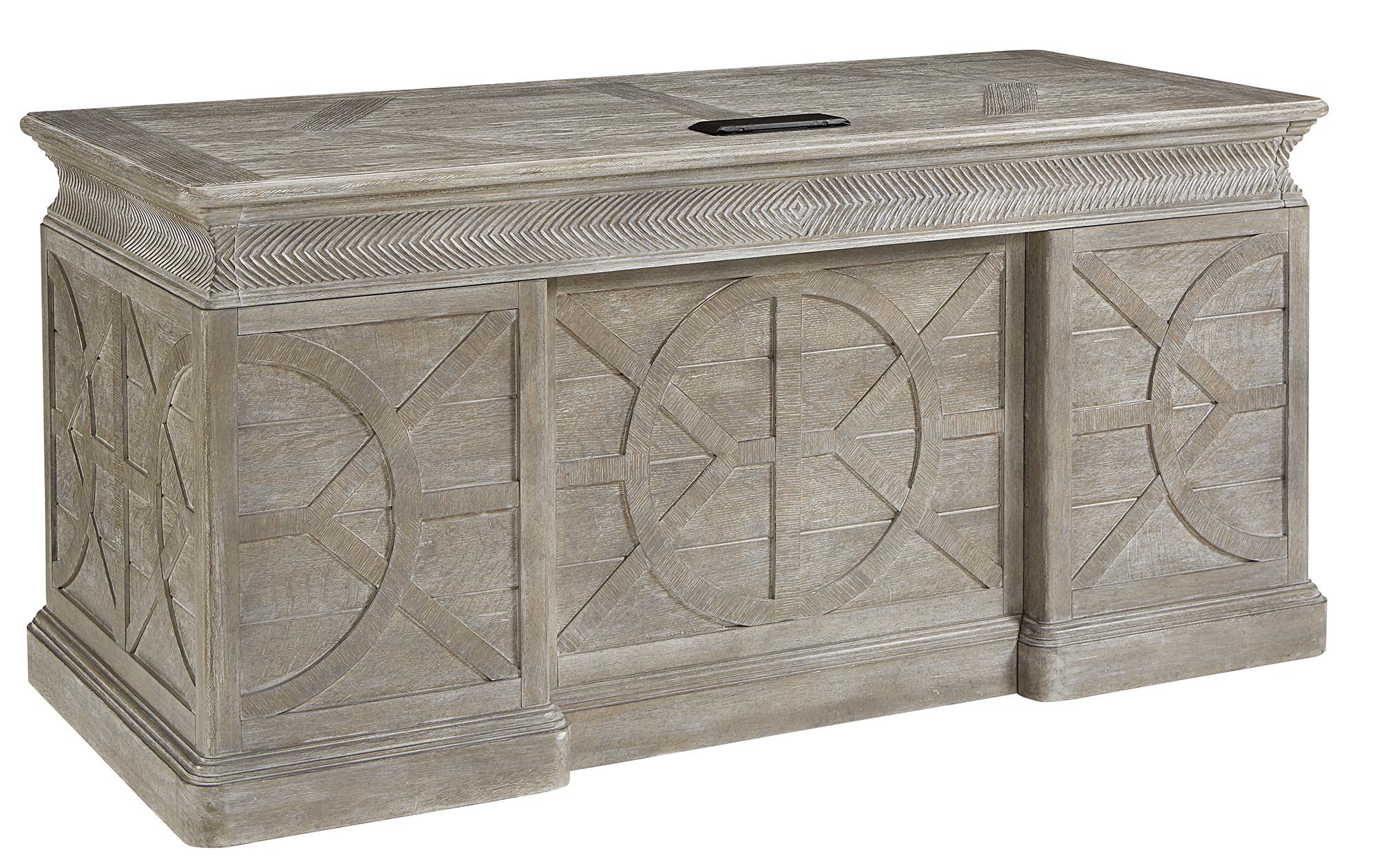 A.R.T. Furniture Summer Creek Kennebunkport desk