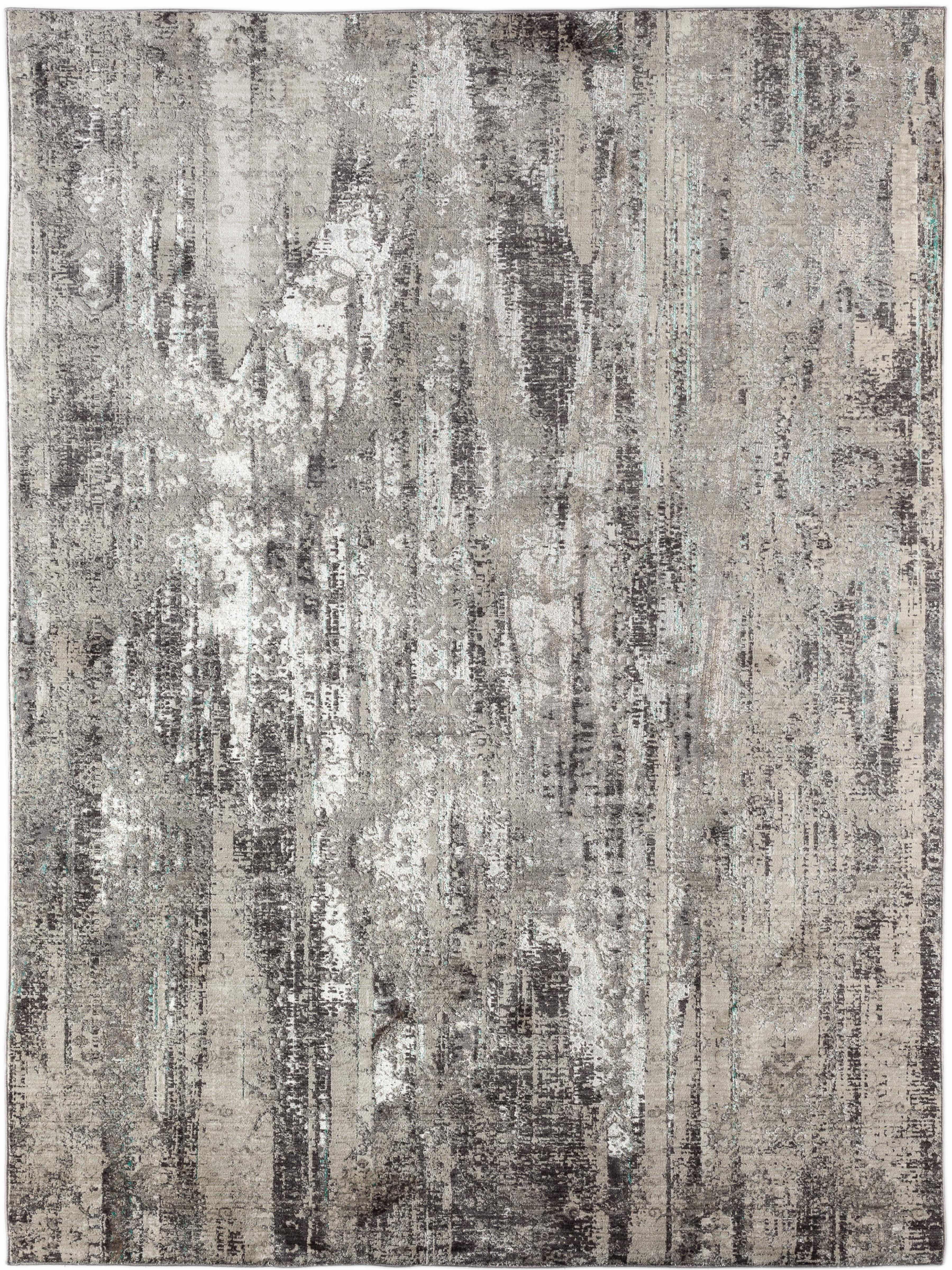 gray Amer rug