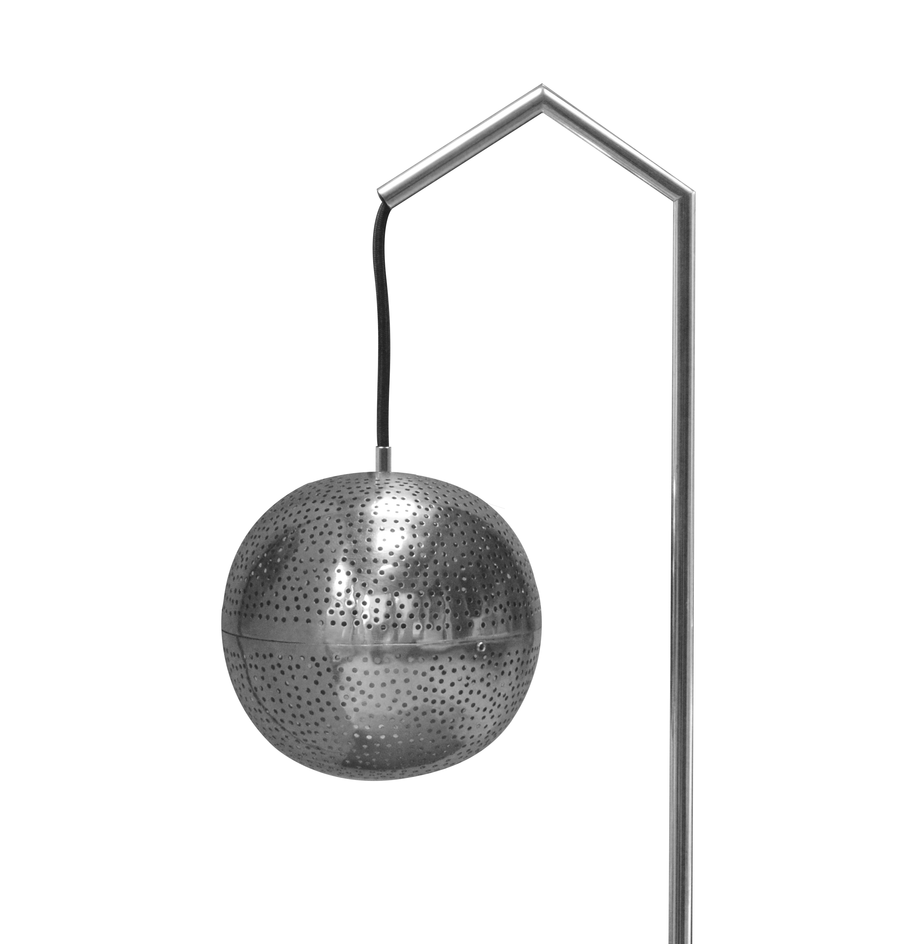 Amur floor lamp
