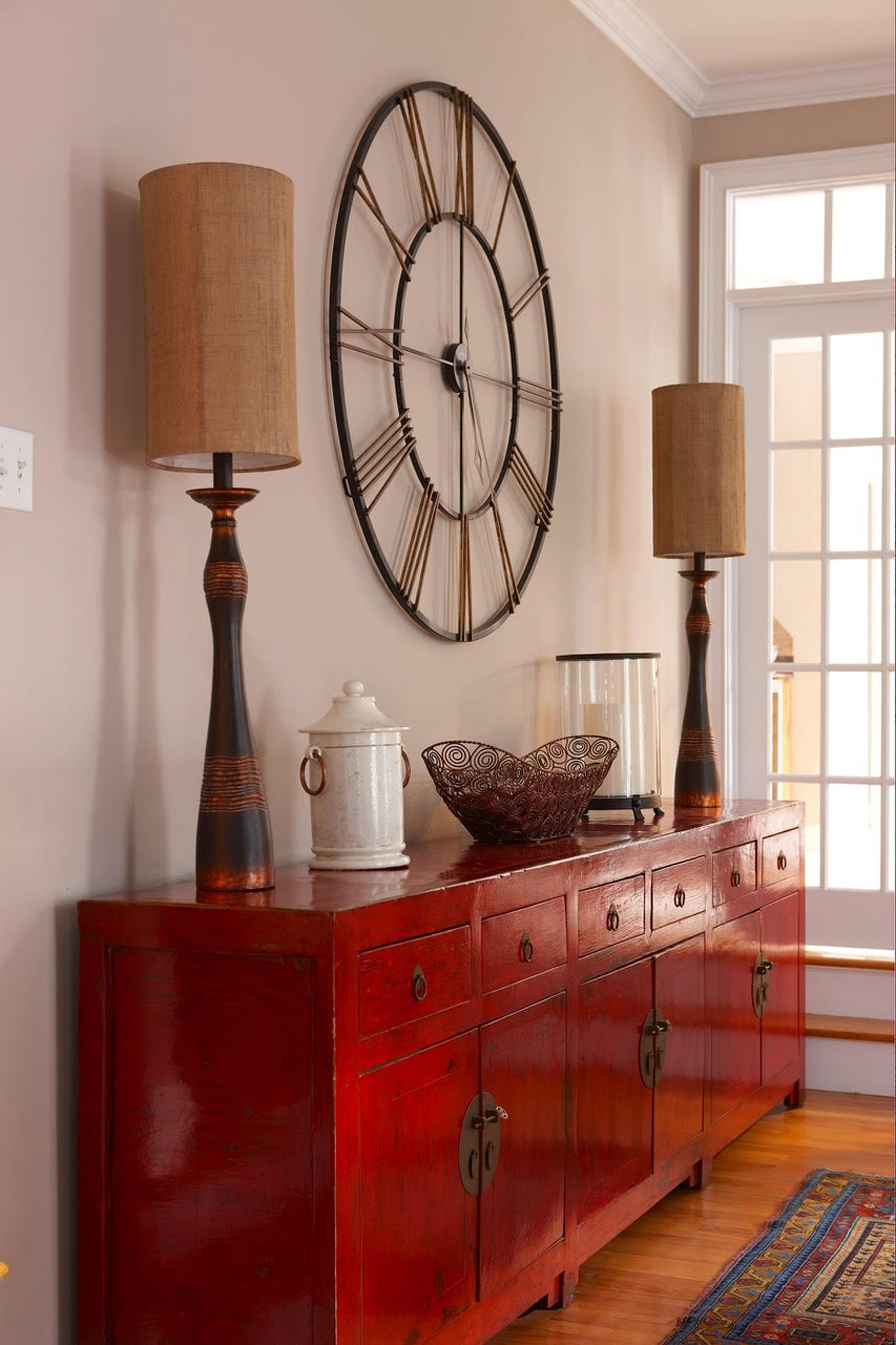Antiques by Zaar Chinese sideboard