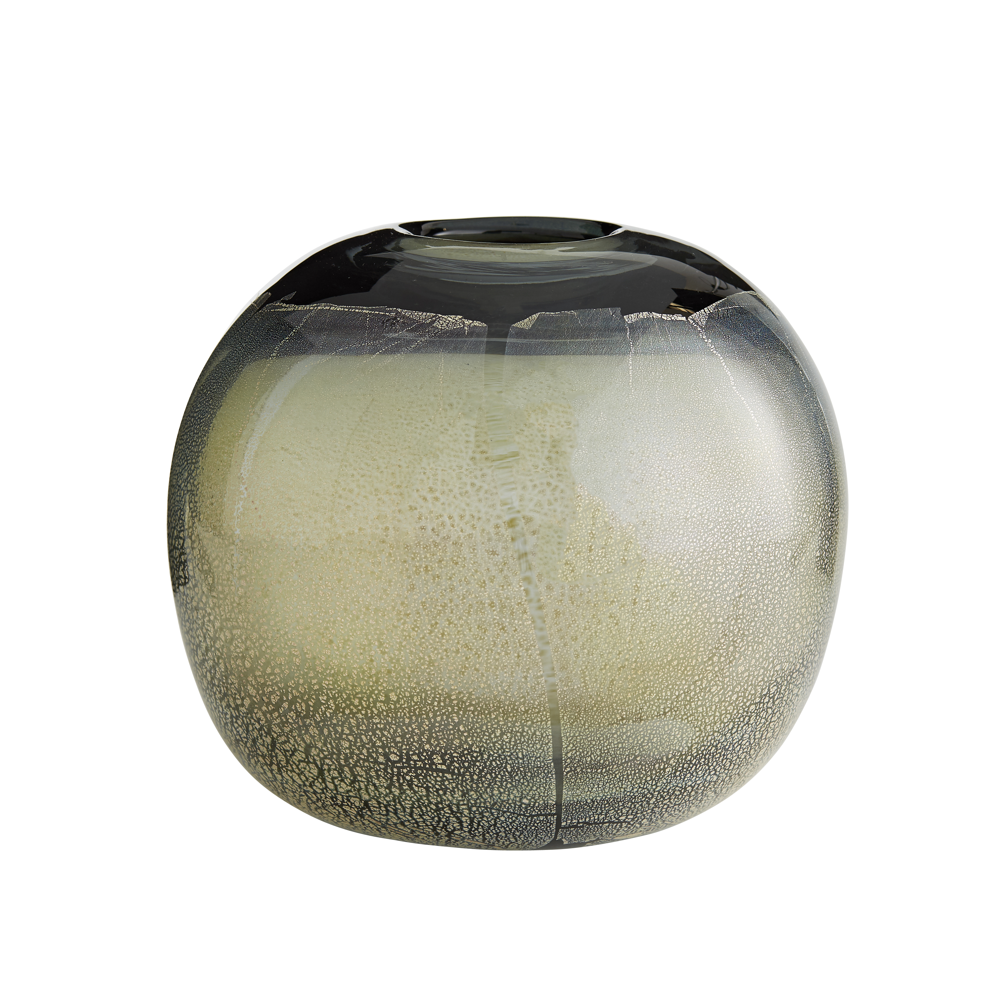 Arteriors Marek round vase