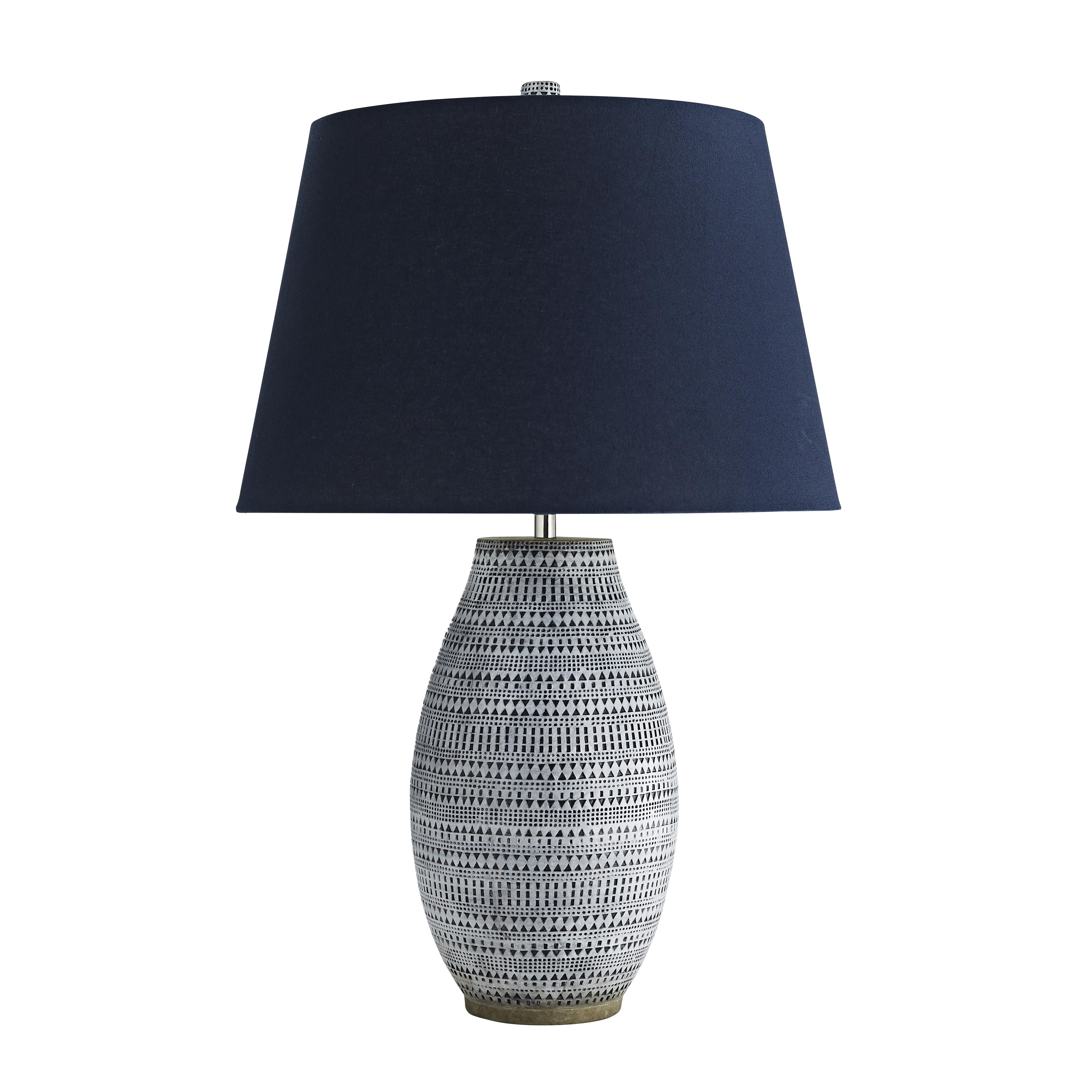 Arteriors Sachin lamp