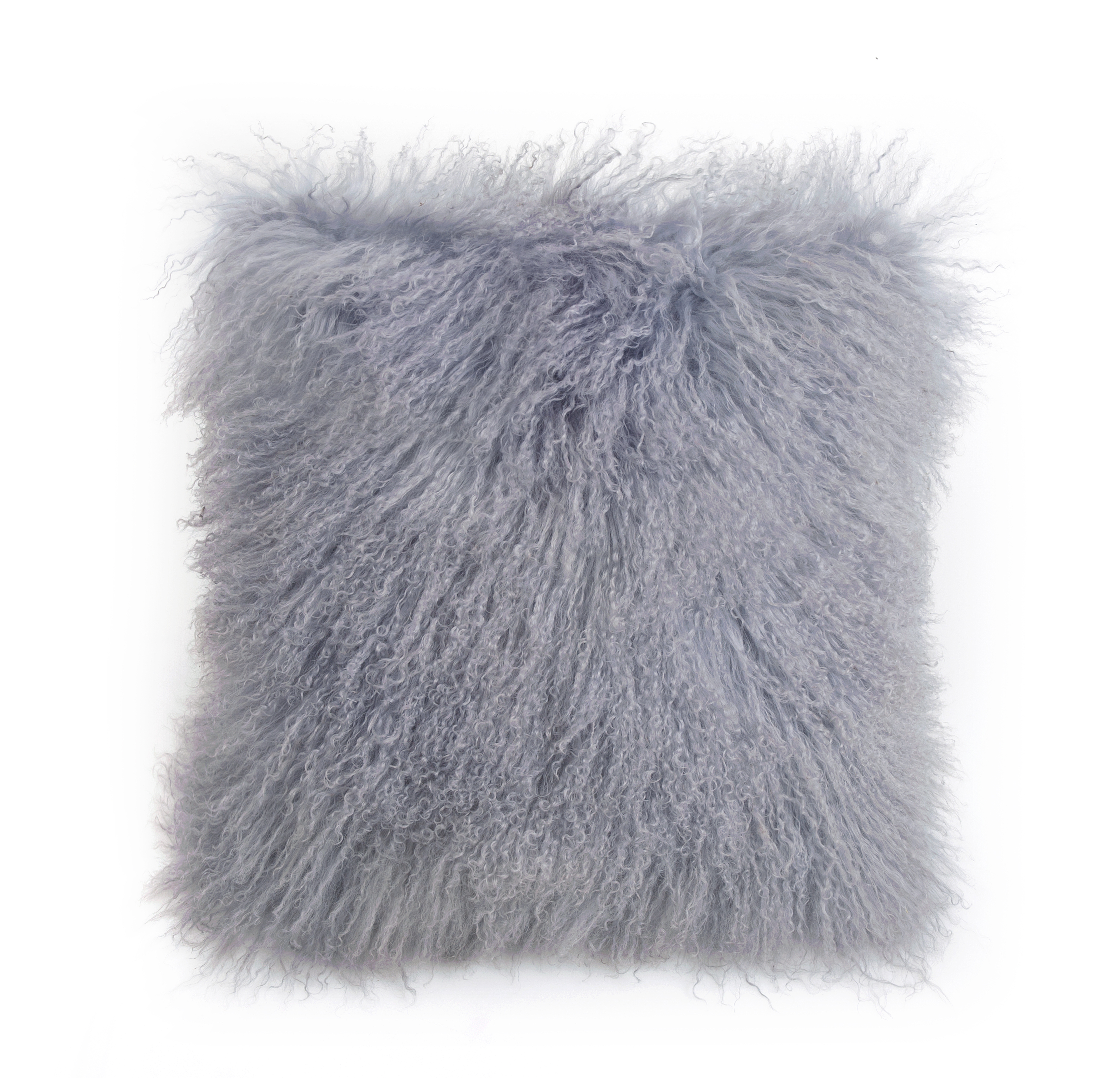 Auskin Fibre tibetan lamb cushion