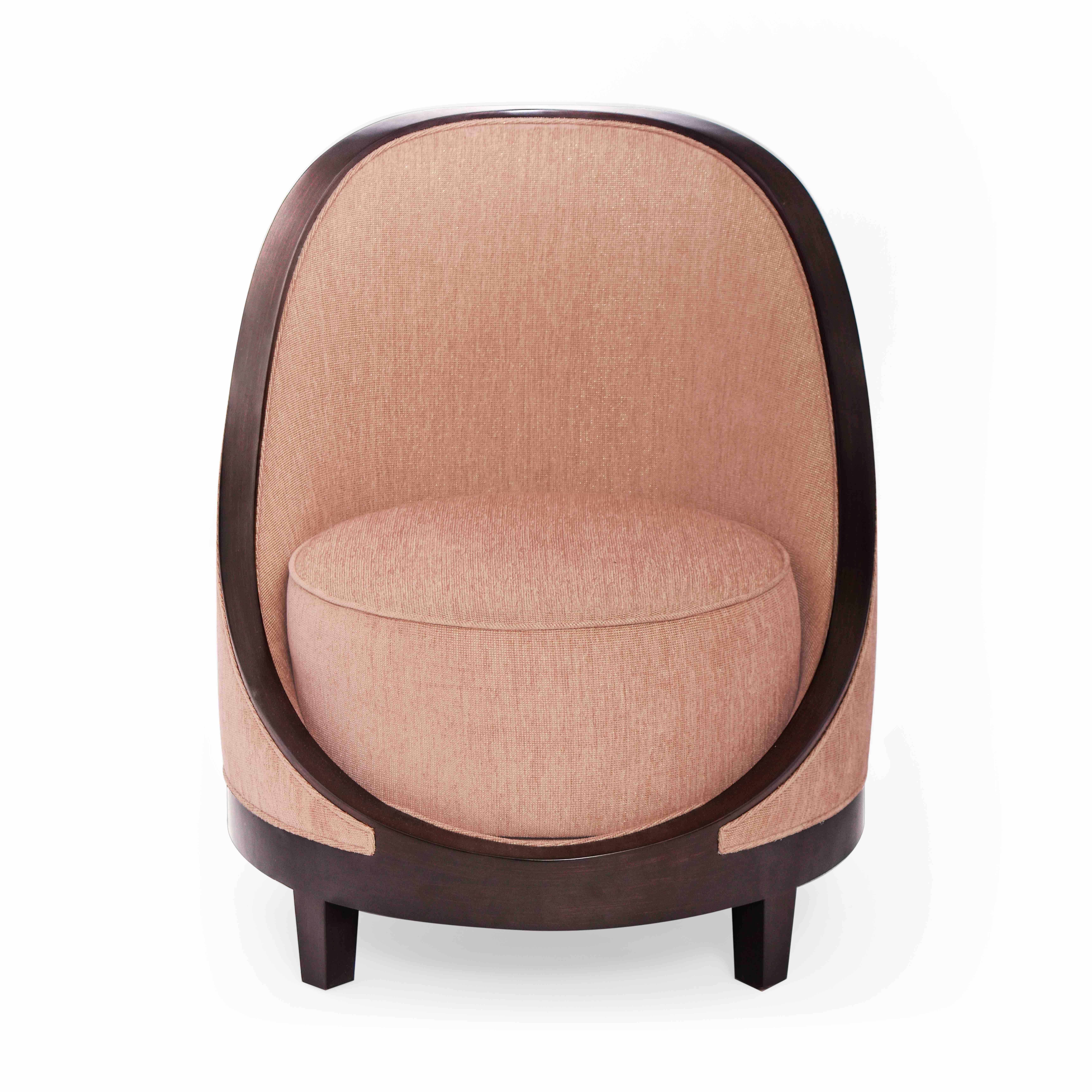 Badgley Mischka Marmont Accent chair