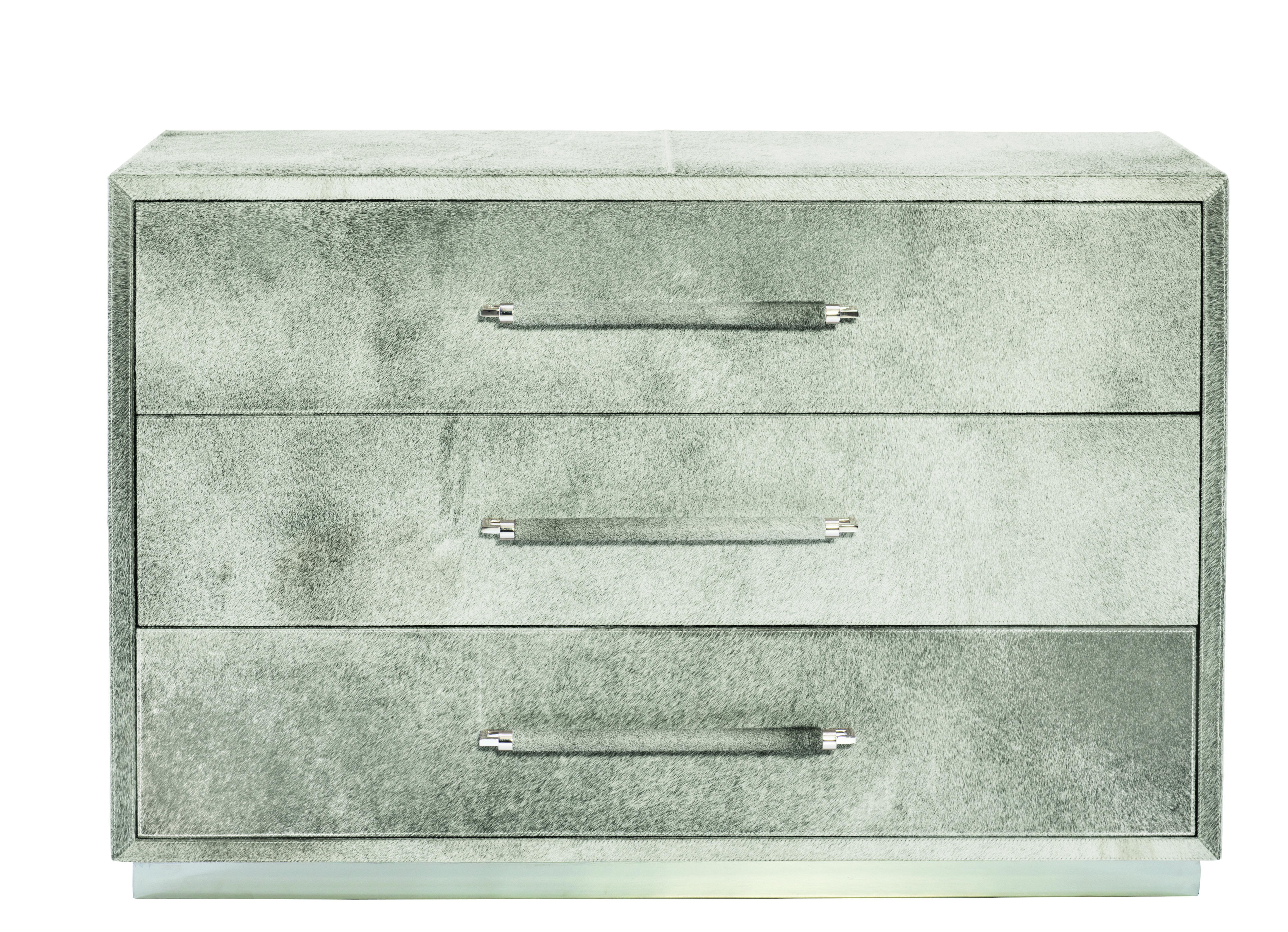 Bernhardt Parkin chest