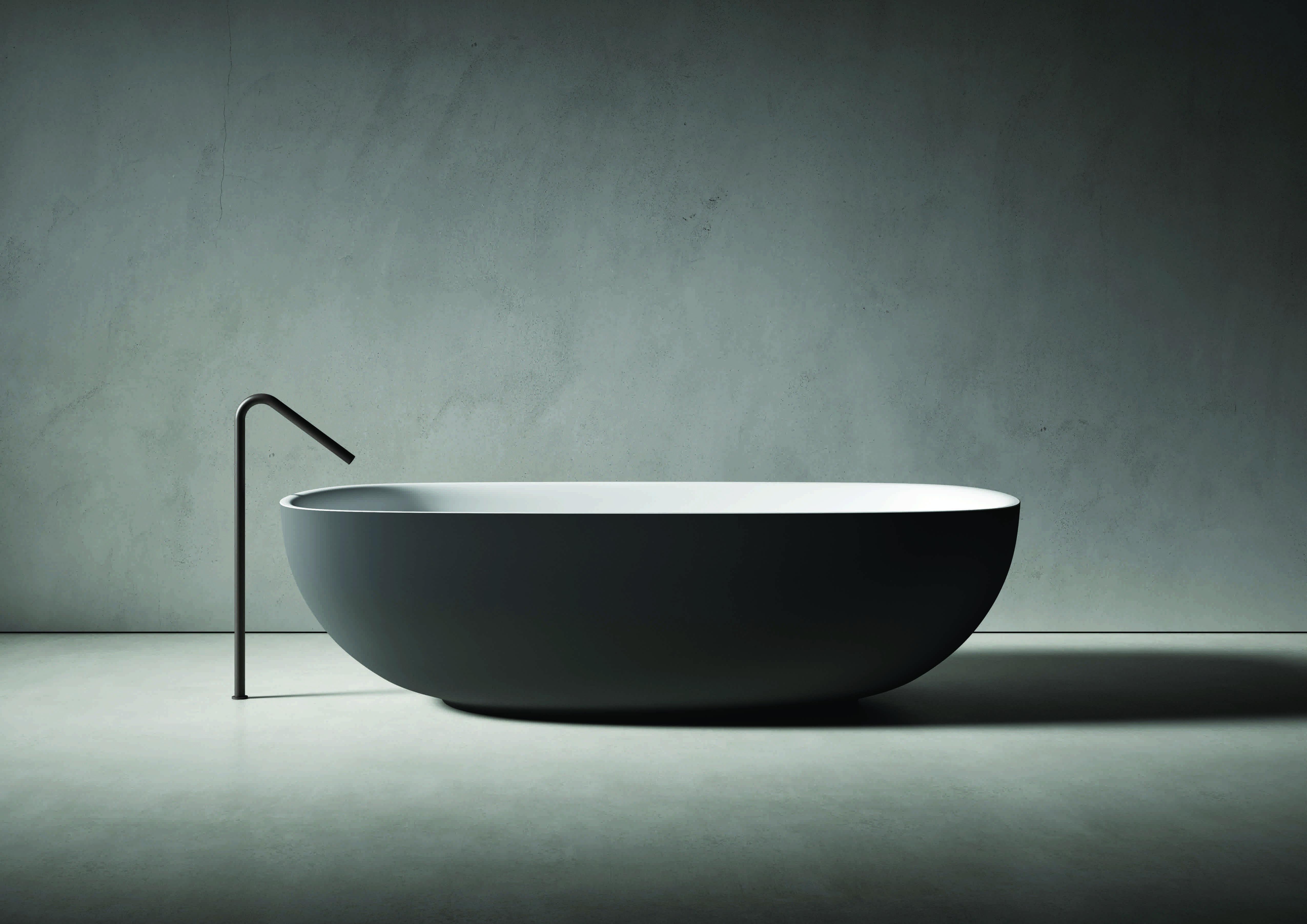 Boffi Faroe bathtub