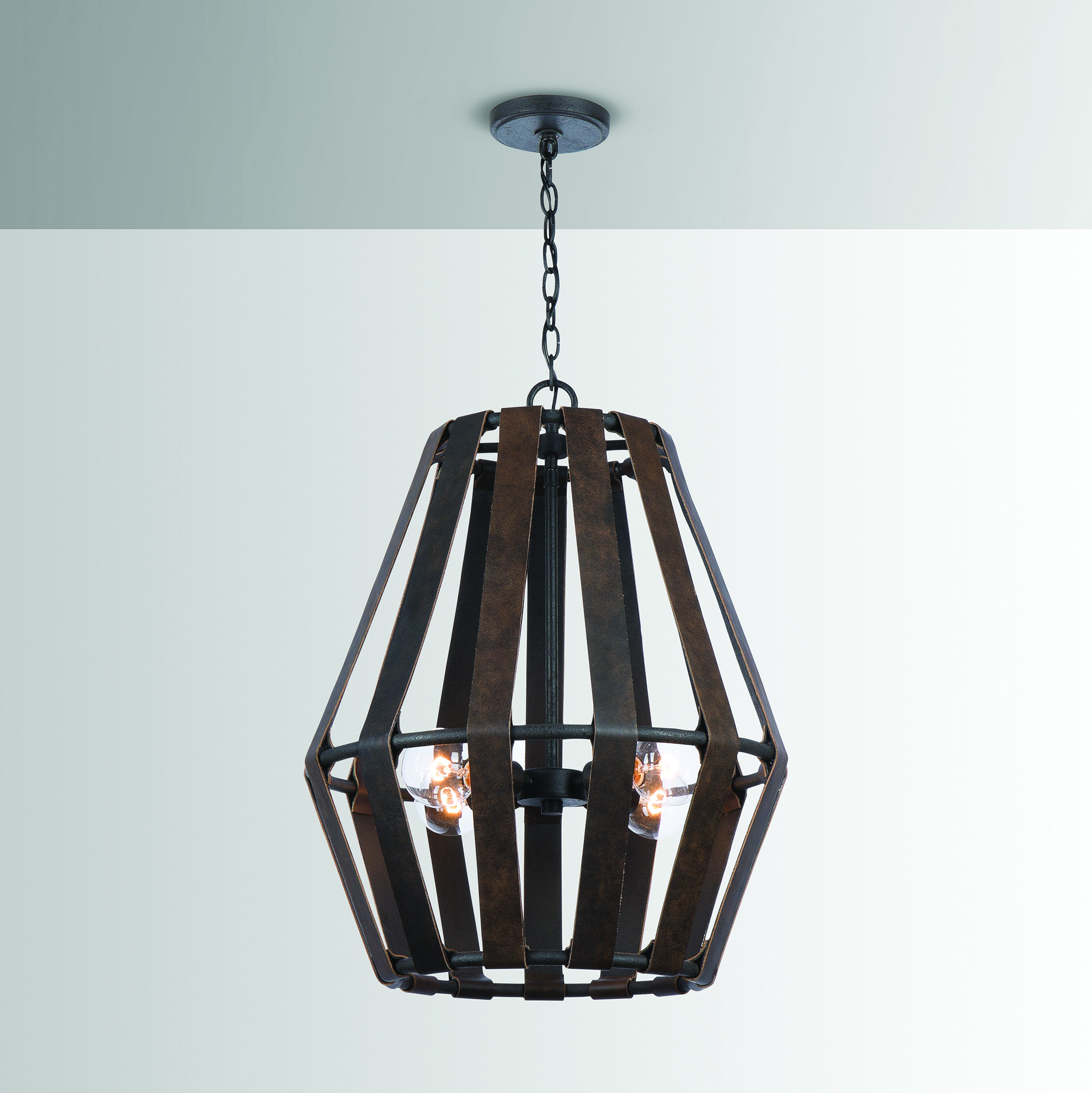 Capital Lighting Walker collection pendant