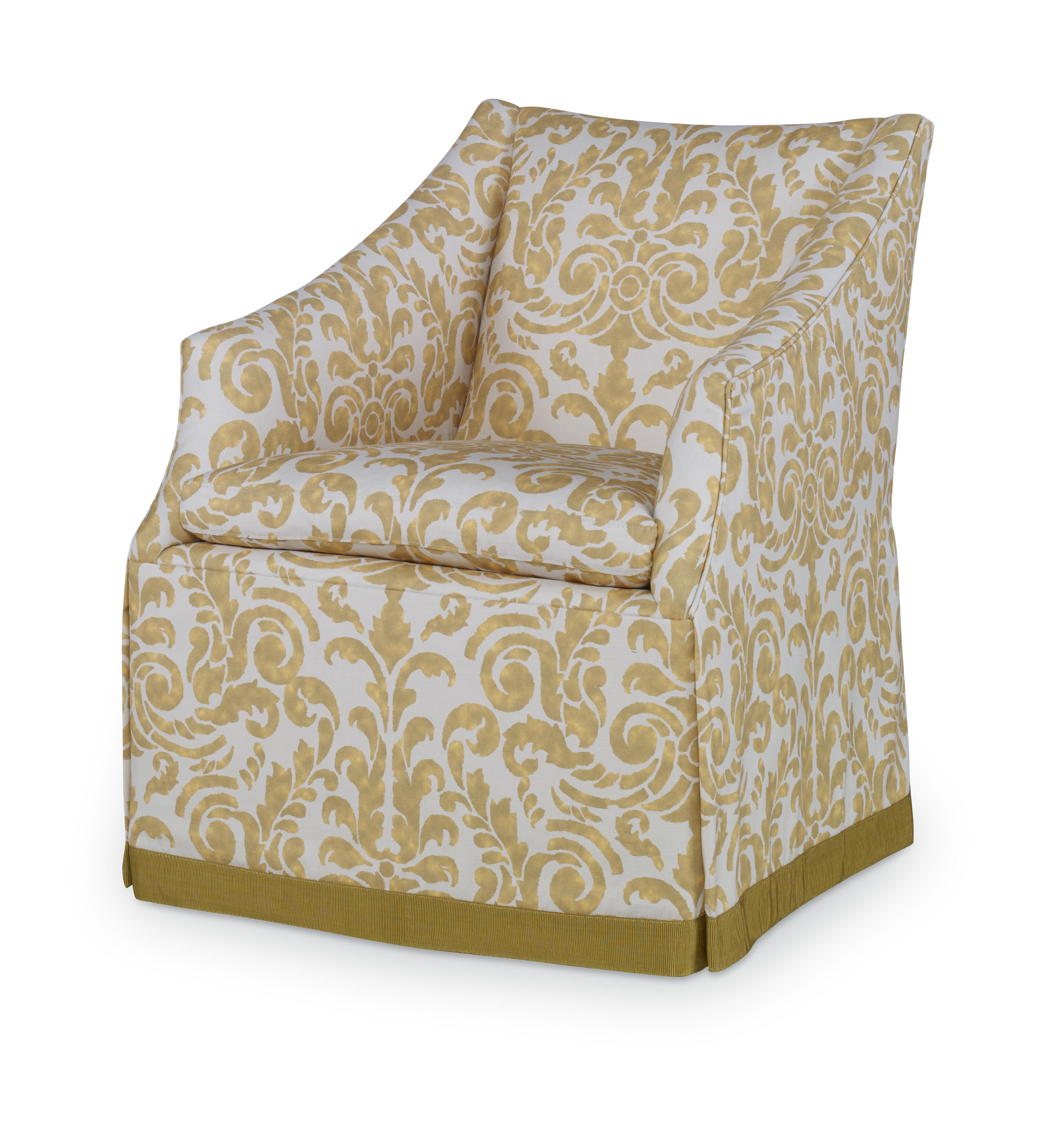 Century Furniture Brienne chair