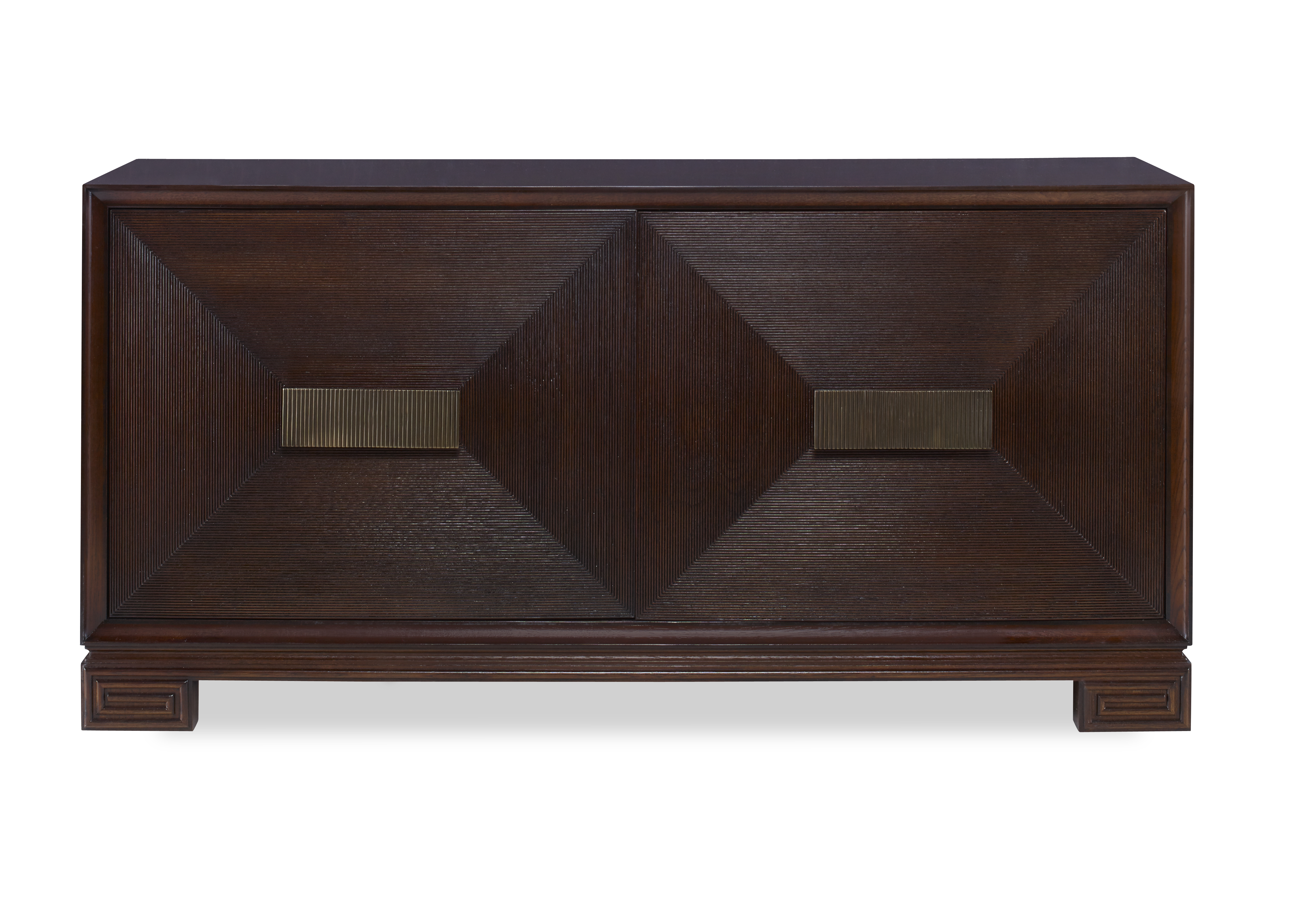 Century Furniture Oscar door chest
