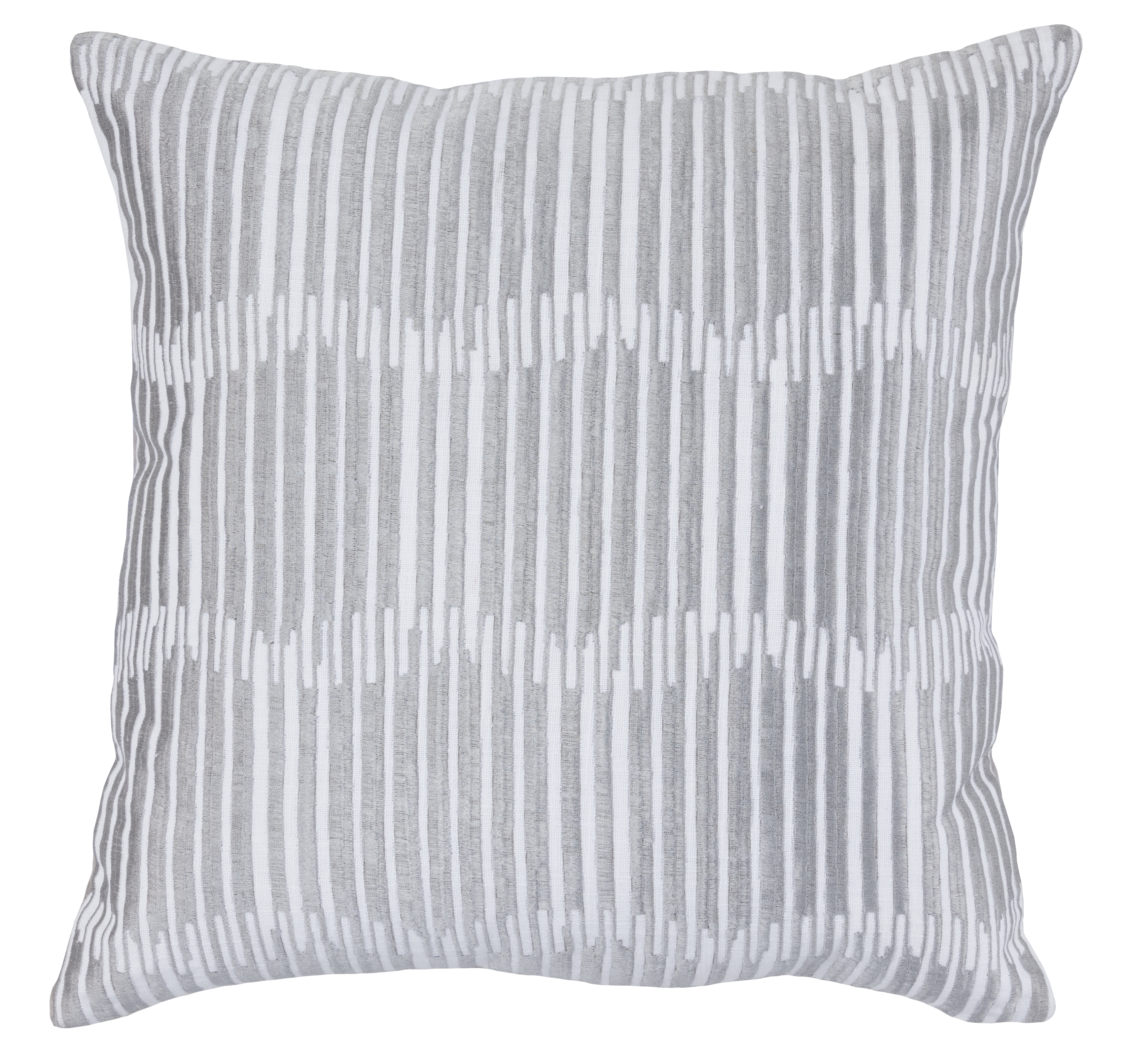 Classic Home Isidora Steel pillow