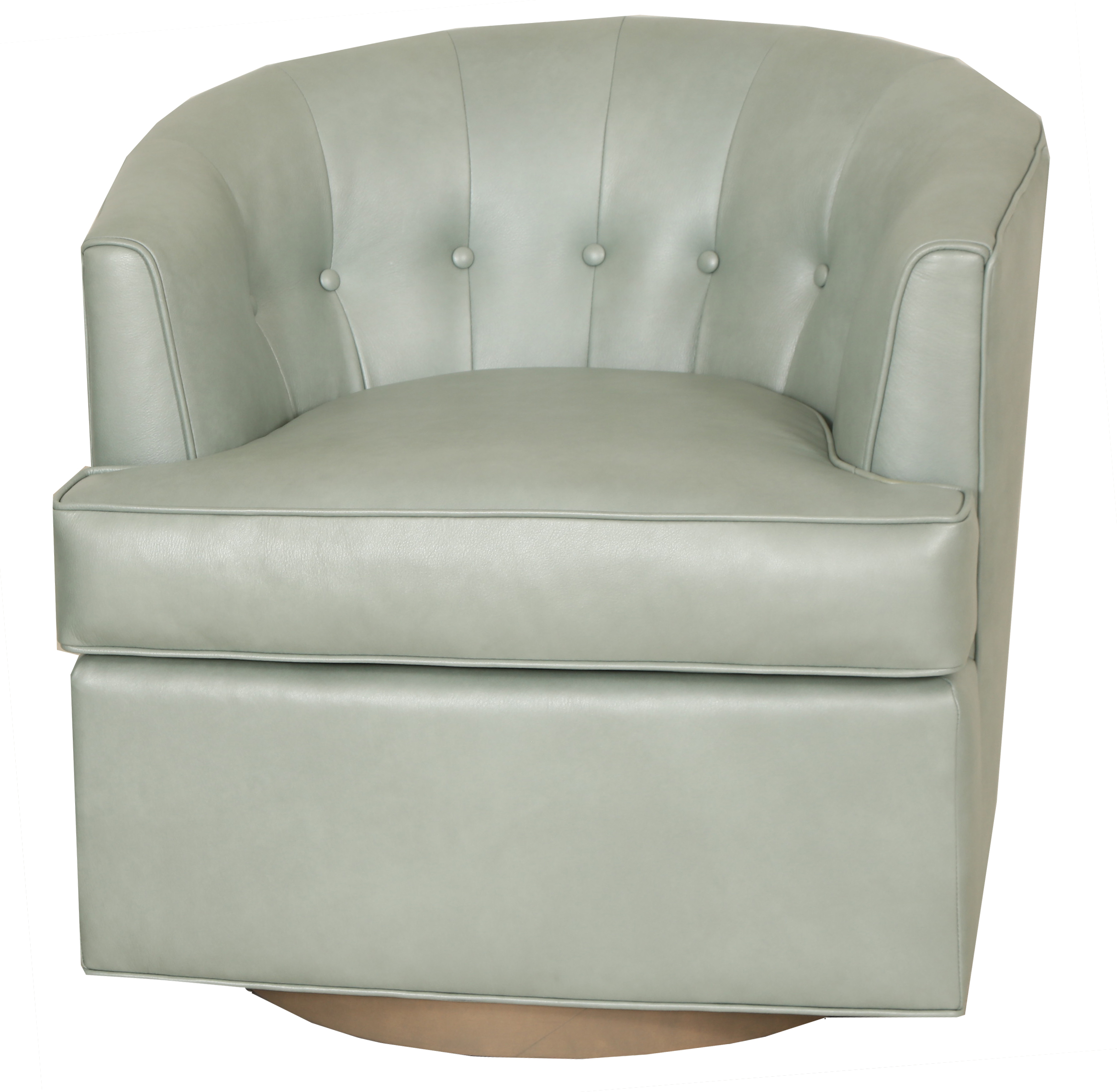 Company C Vincent swivel chair