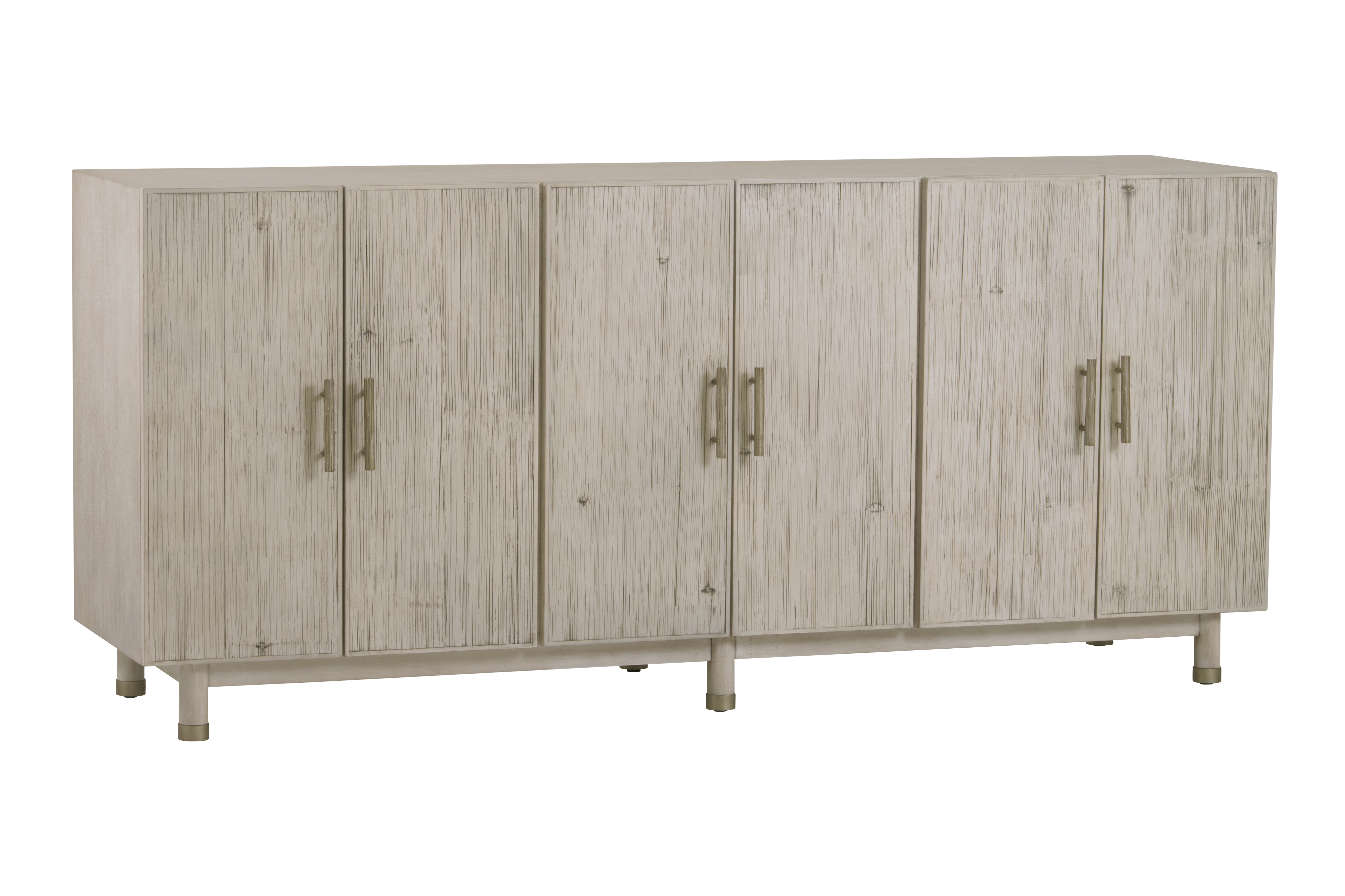 Curate Home Bamboo credenza