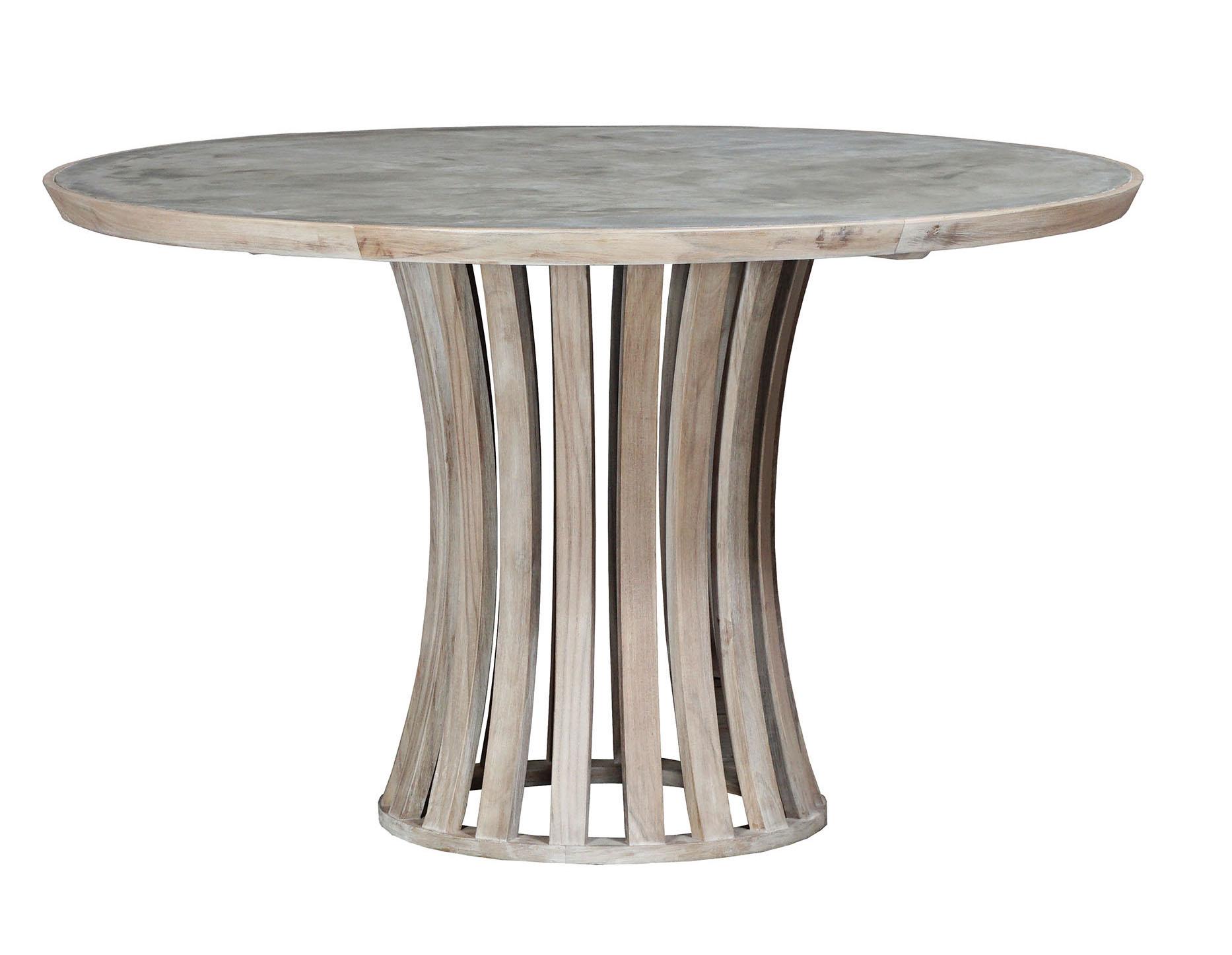 ELK Home Bridgestone breakfast table