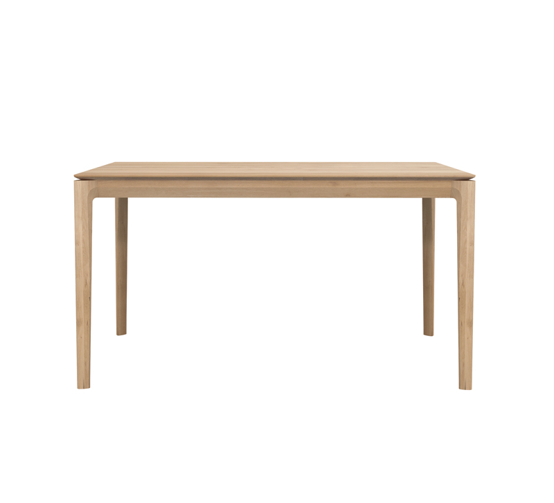 Bok dining table in a light wood from Ethnicraft