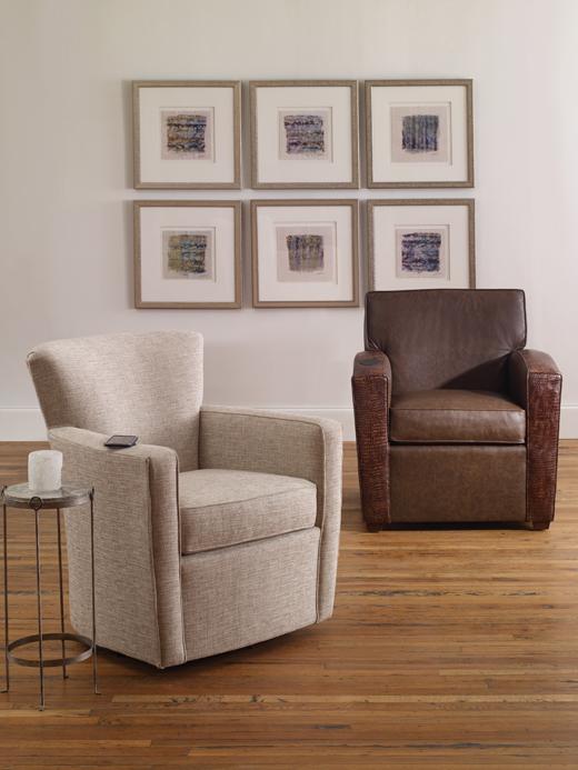 May Idea Board Hospitality Fairfield Chair