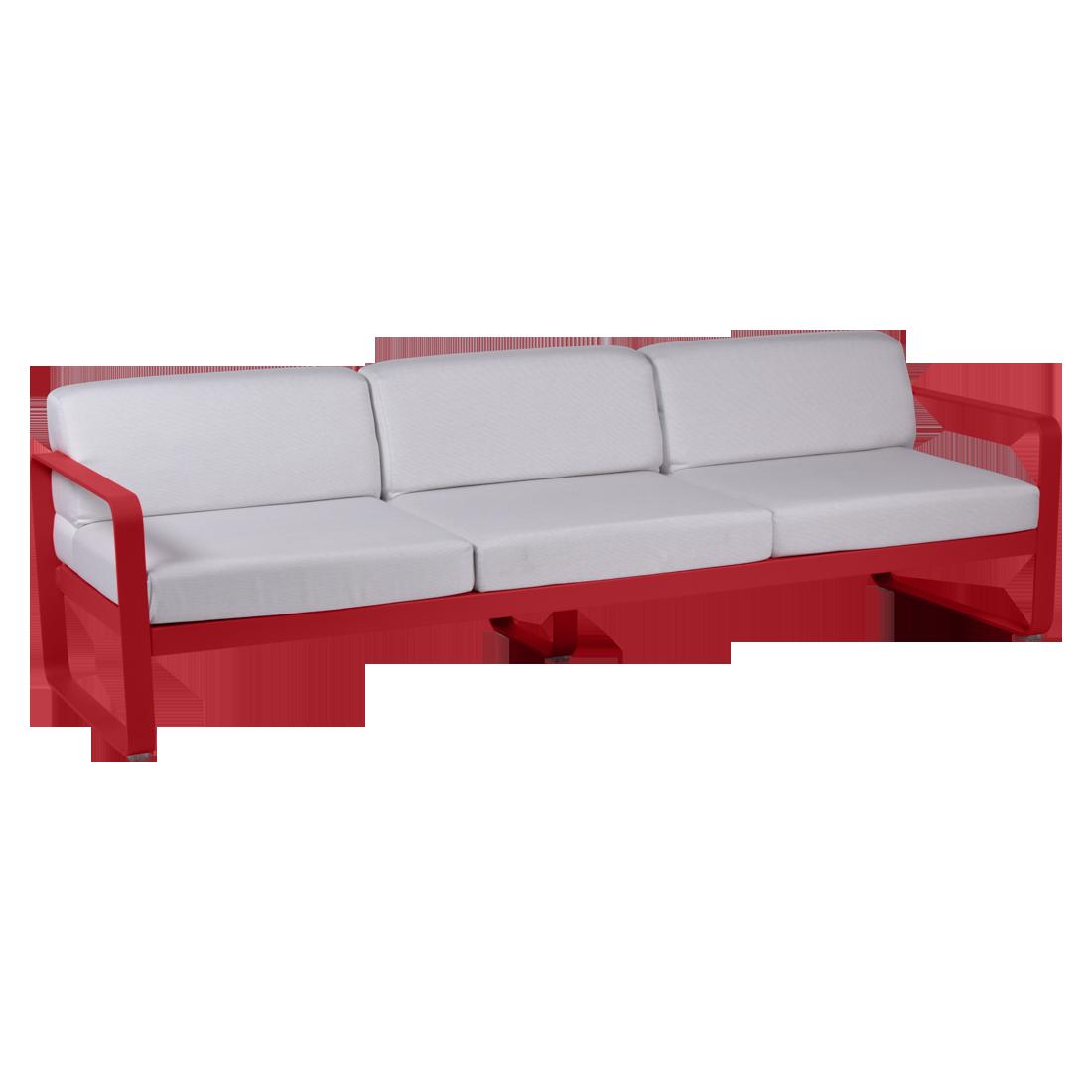 Fermob Bellevie sofa