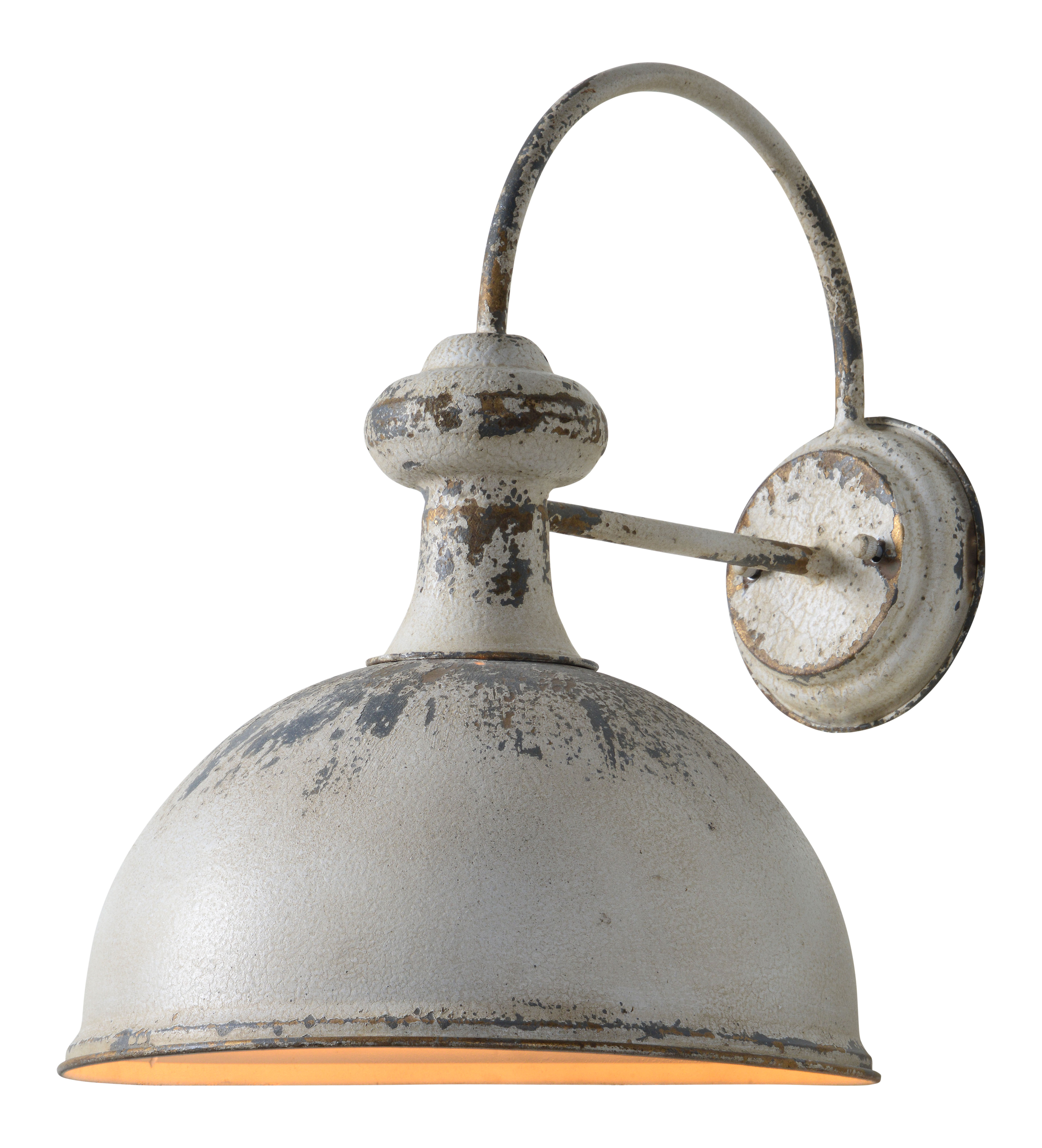 Forty West Rich sconce