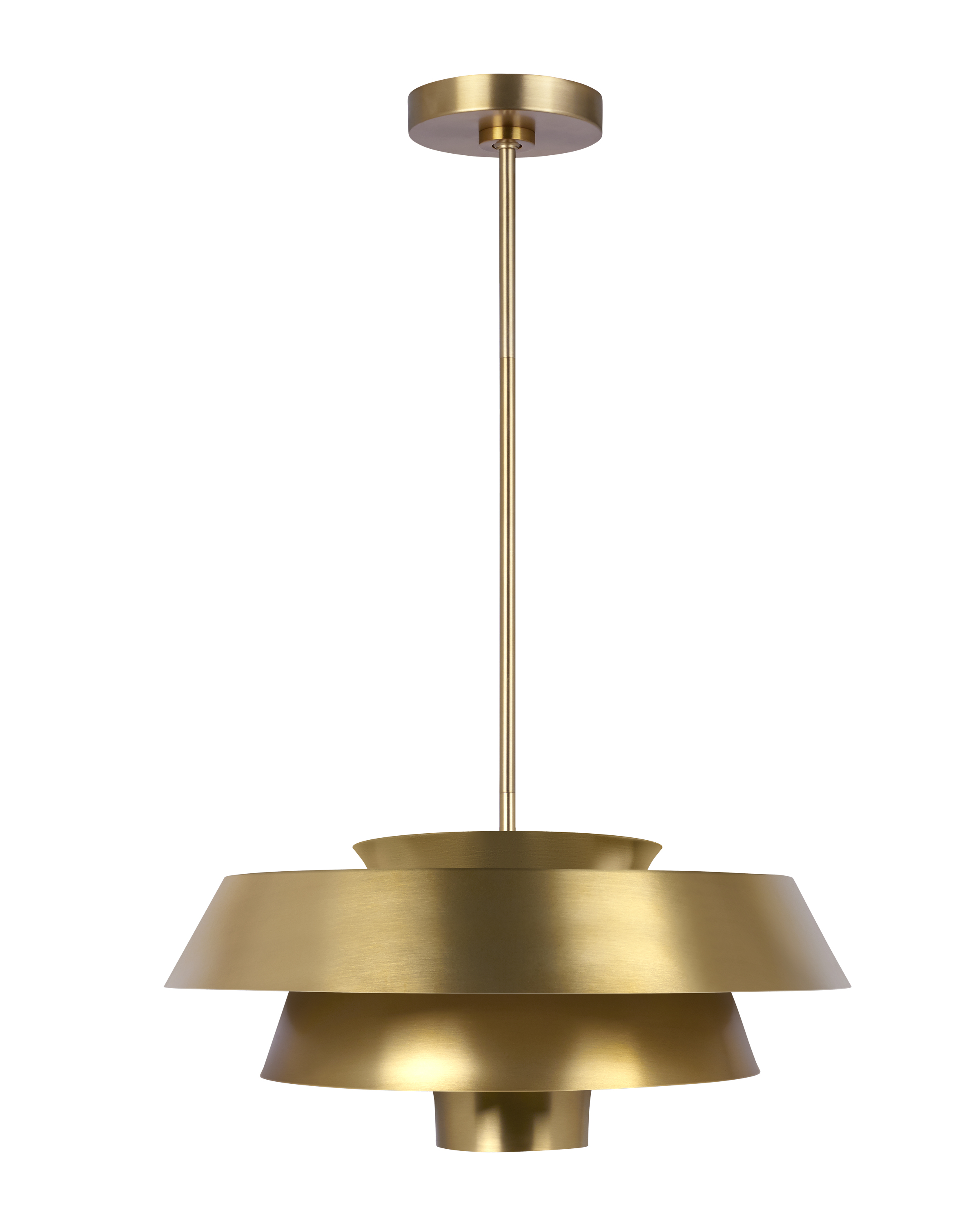 Generation Lighting ED Ellen Degeneres Brisbin pendant