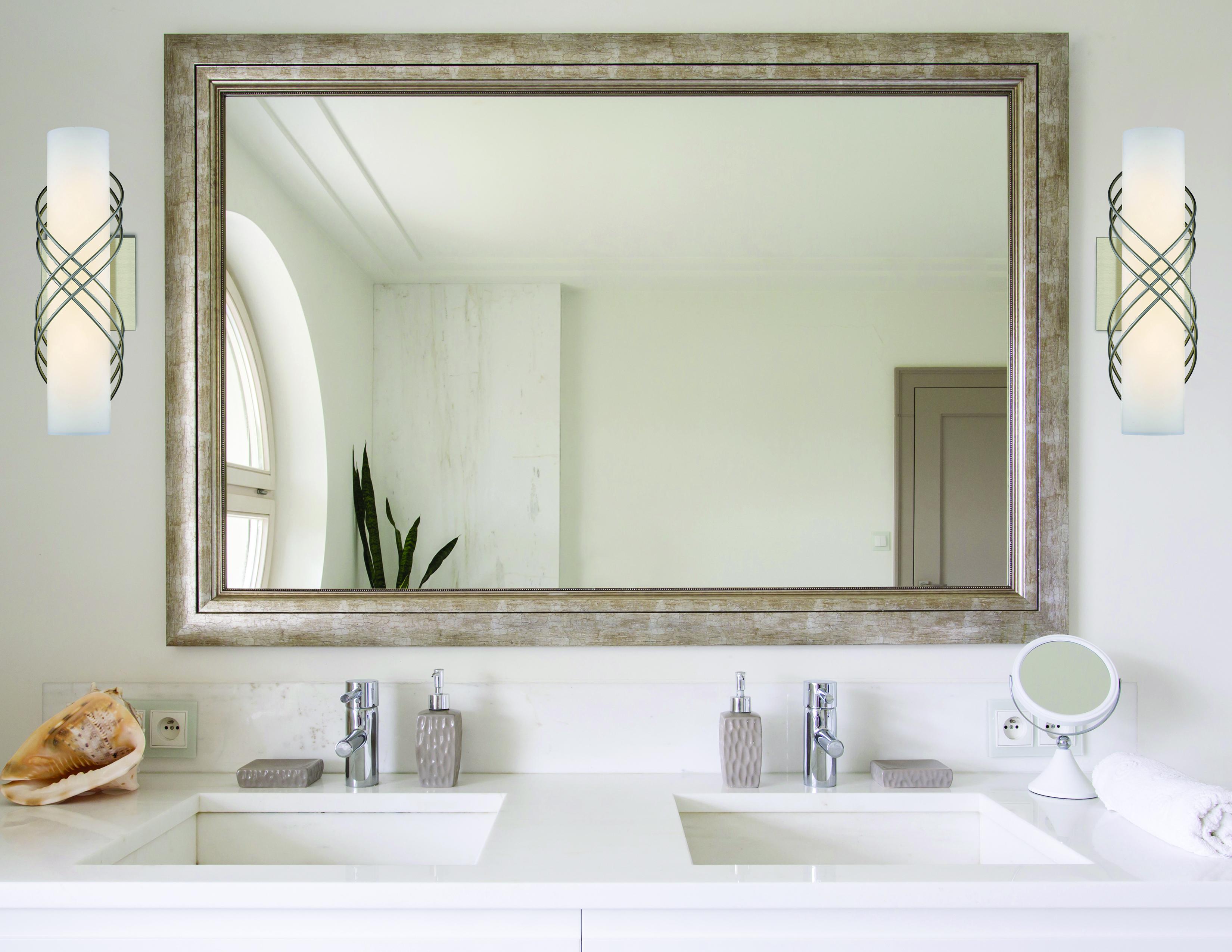7 Bathroom Lighting Tips from the Lighting Doctor ...