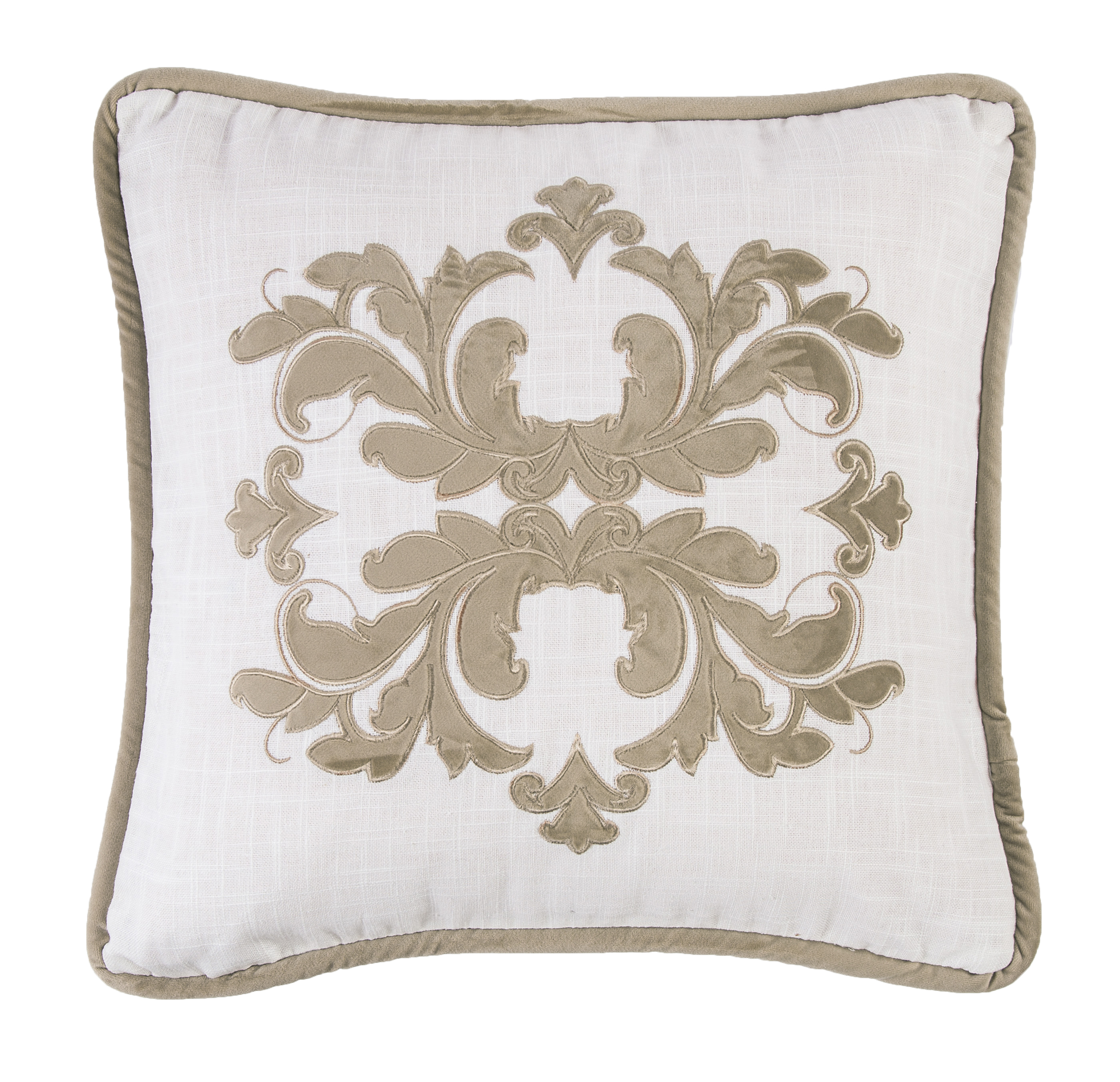 HiEnd Accents Madison Collection pillow