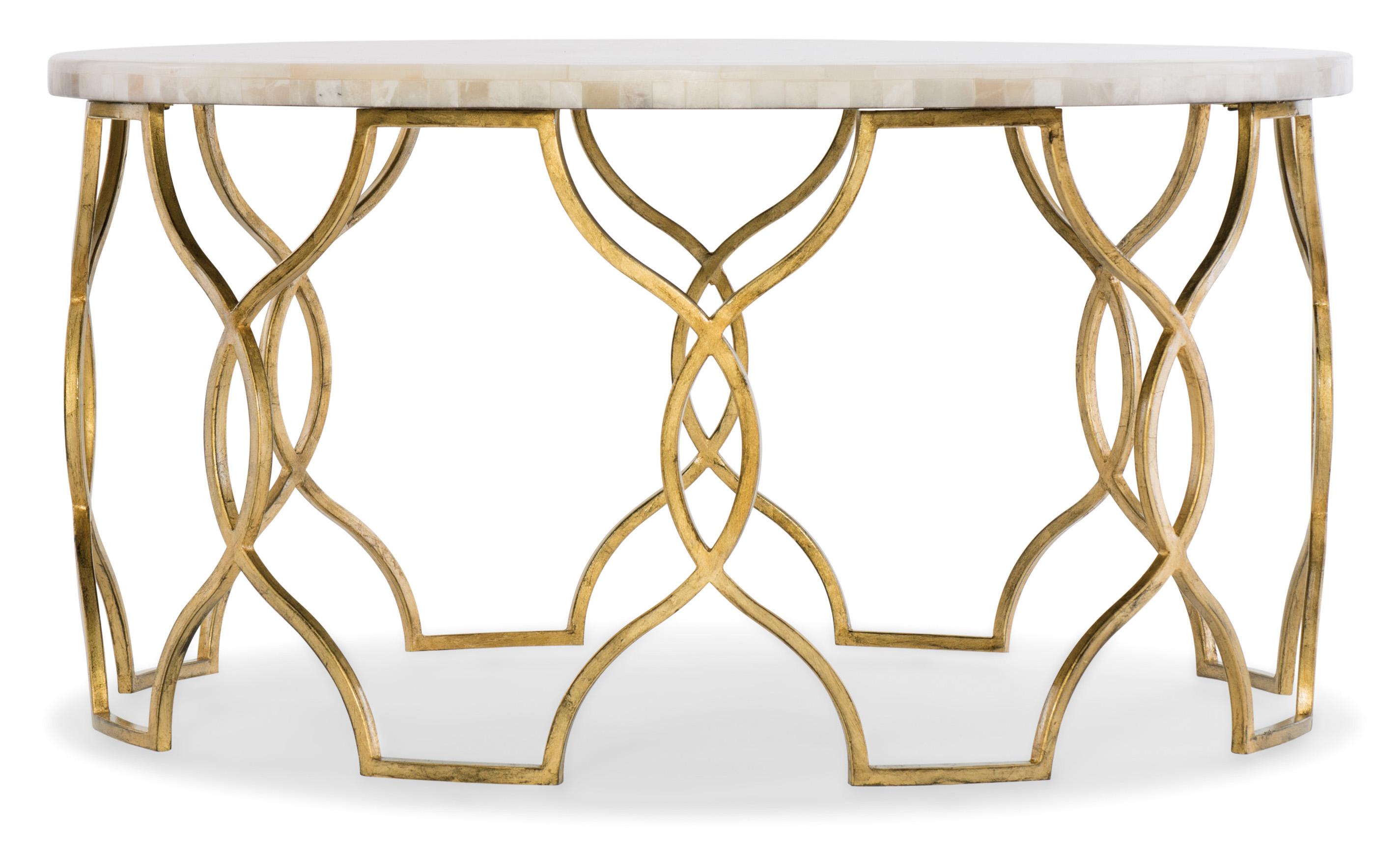 Hooker Furniture Corrina cocktail table
