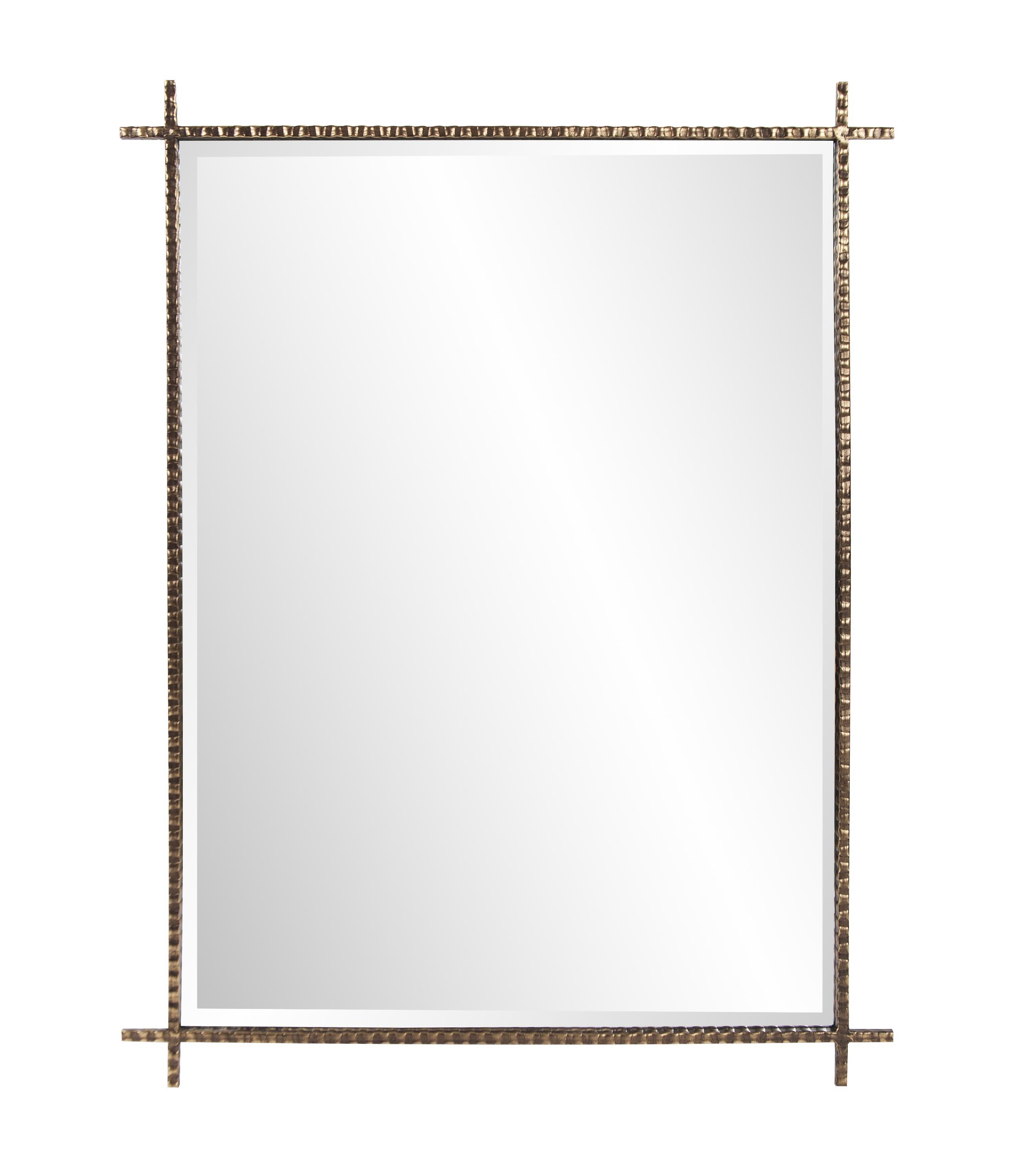 Howard Elliott Isarno mirror