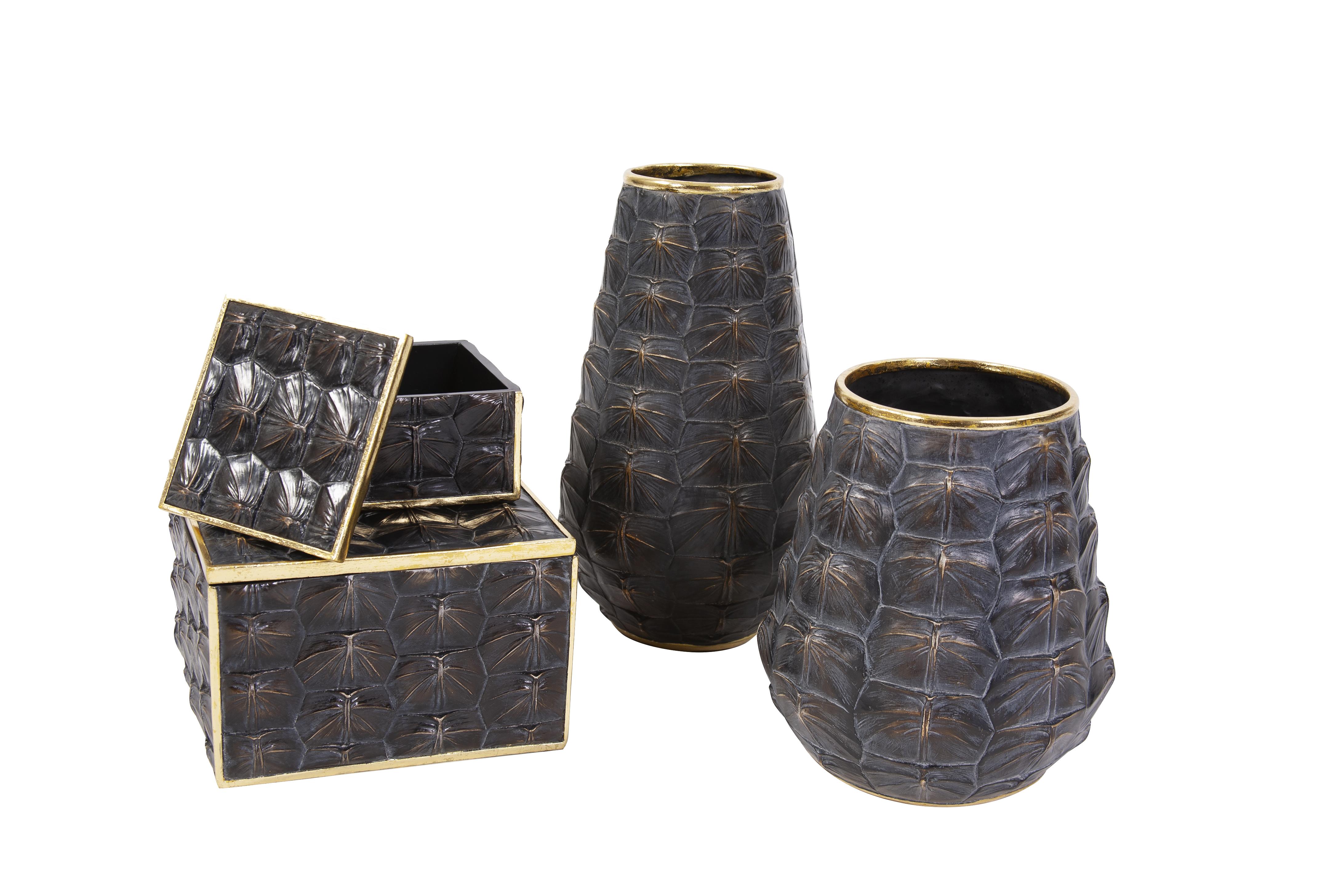 Howard Elliott Tortoise Shell collection